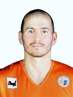 Андрей Куземкин