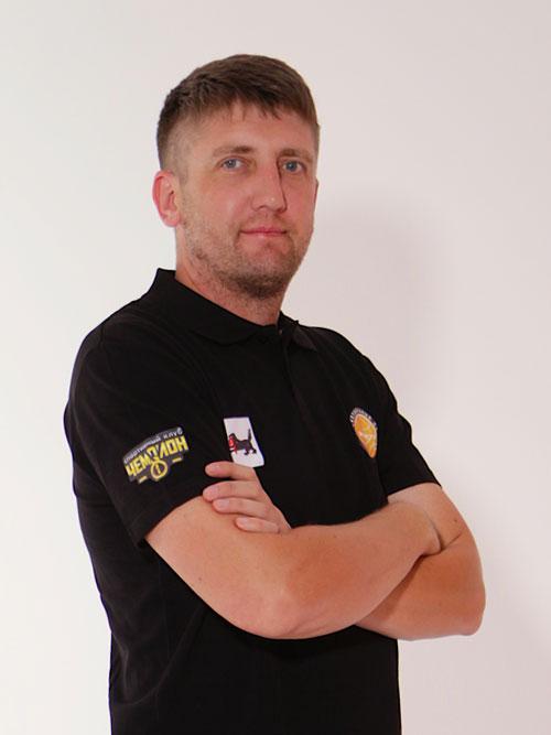 Андрей Бугаев