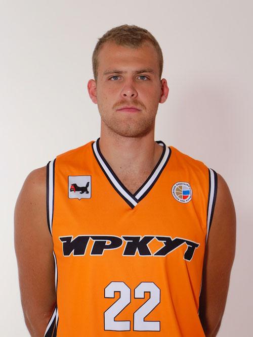 Алексей Жердев