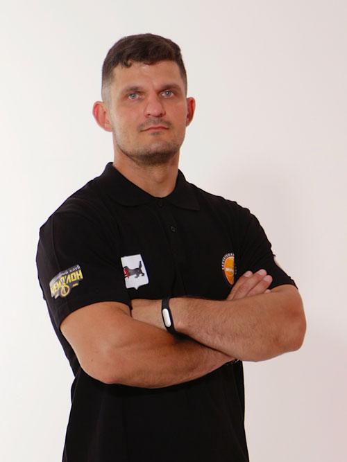 Павел Купарев