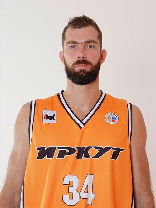 Егор Муравьёв