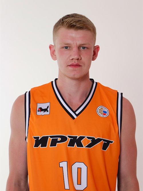 Кирилл Осьминин