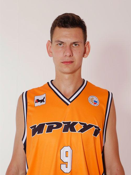 Павел Россов