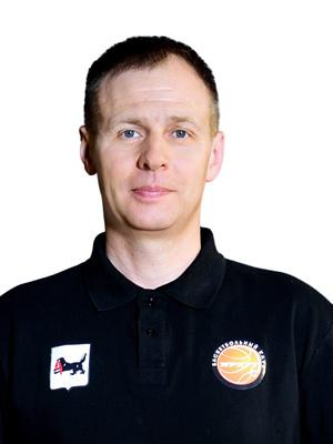Станислав Истомин