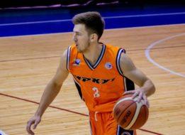 Дмитрий Бубнов