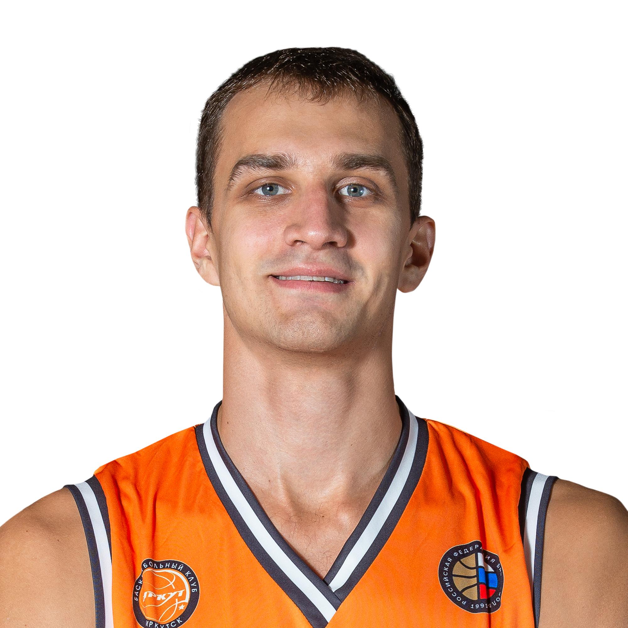 Илья Агинских