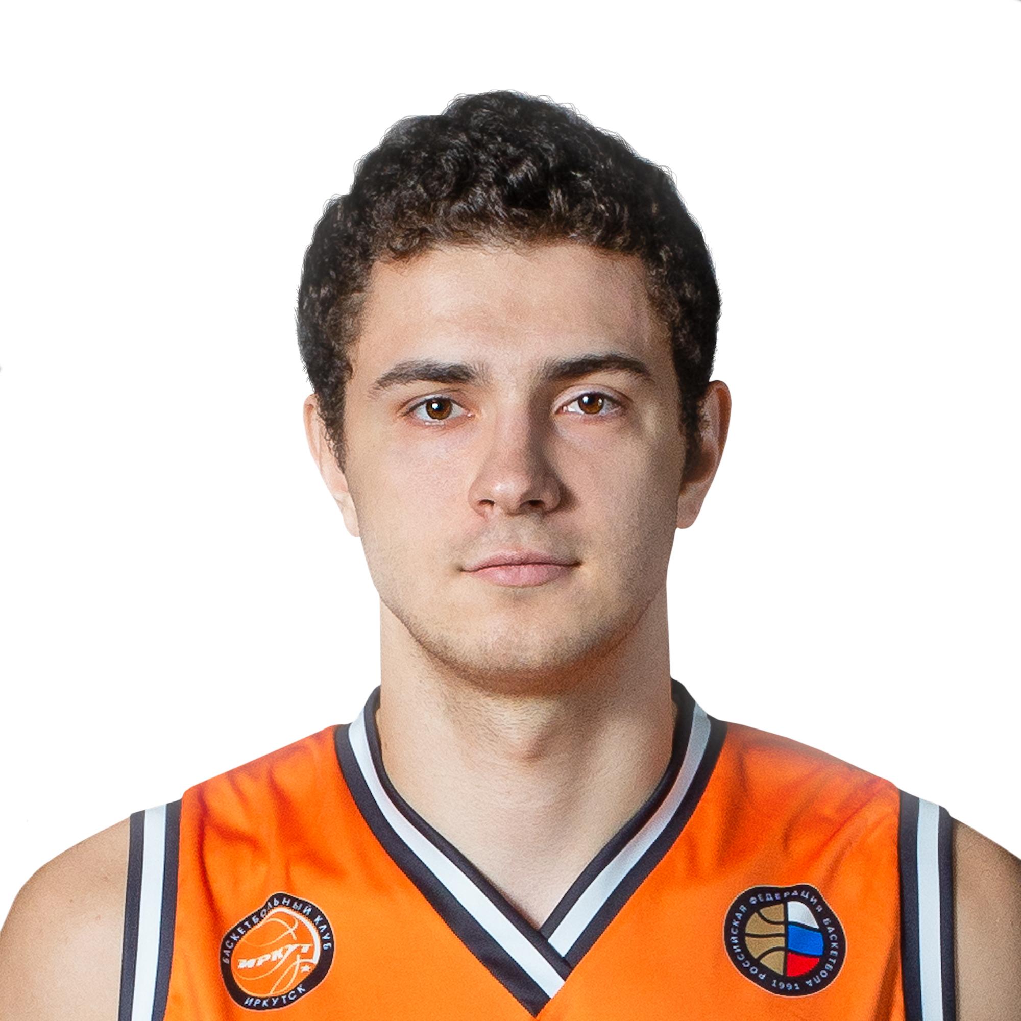 Кирилл Коновалов